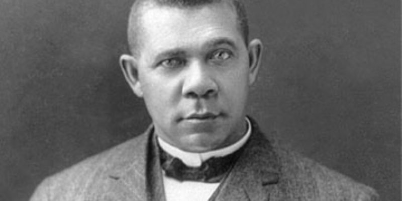 Booker T. Washington Is Another Great American Lost To The Culture…