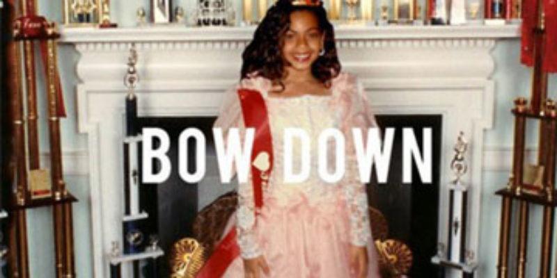 Oscar's Stupid-Human-Trick Challenge, Beyonce Edition