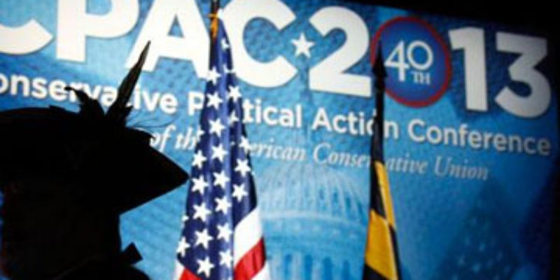 BAYHAM: On The CPAC 2013 Straw Poll