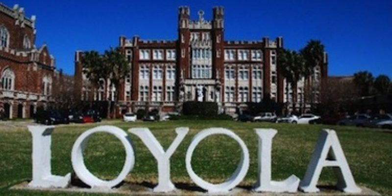 CRAZY: Loyola University Professor Calls Police On Armed, Uniformed Police Officer