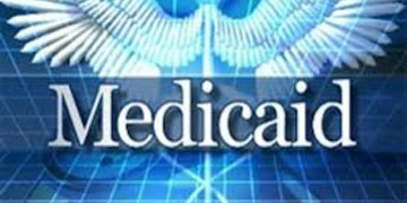 Gov. Abbott blasts Biden administration for rescinding Medicaid extension