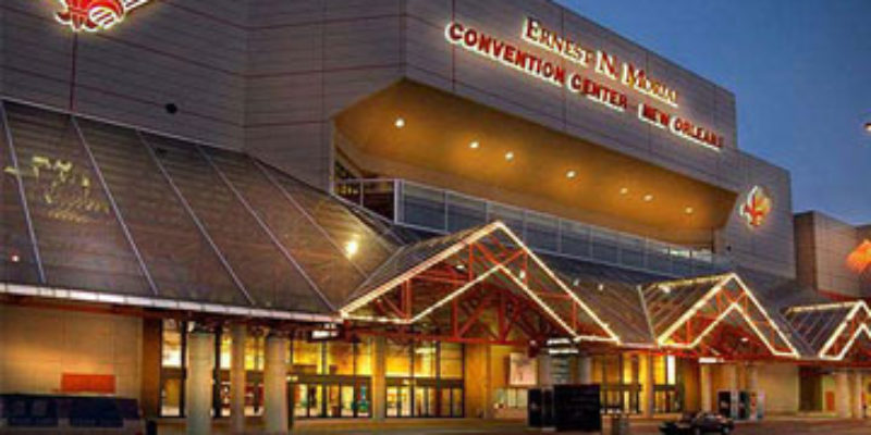 SADOW: The Convention Center Sweep Is A Good Example Of A Busted Budget Process