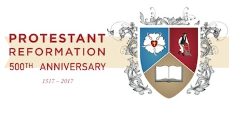 Conference at LSU to Explore 500th Anniversary of the Protestant Reformation