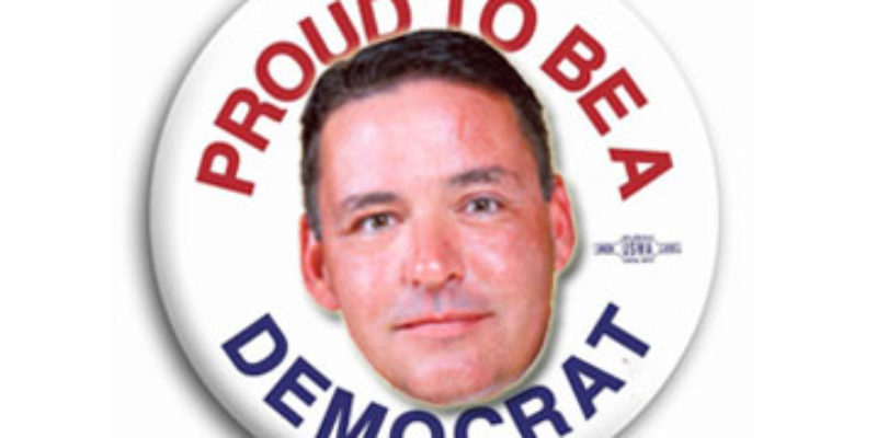 What Kinda People Do They Let Run The Louisiana Democrat Party?