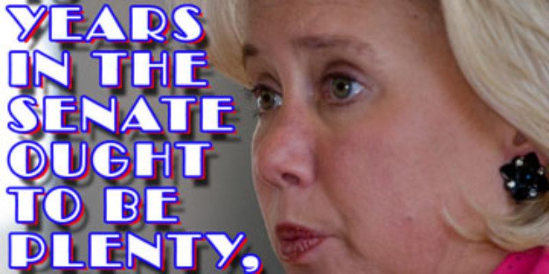 VIDEO: Cassidy's Senate Announcement Speech