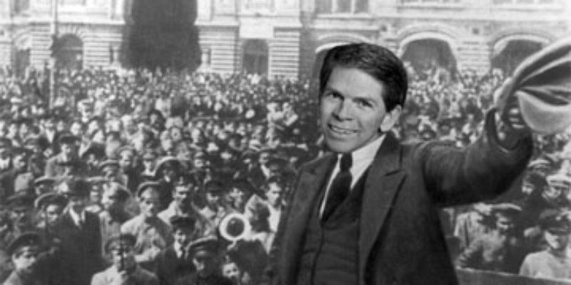 HILLYER: Is Bob Mann a Fellow-Traveler with Lenin?