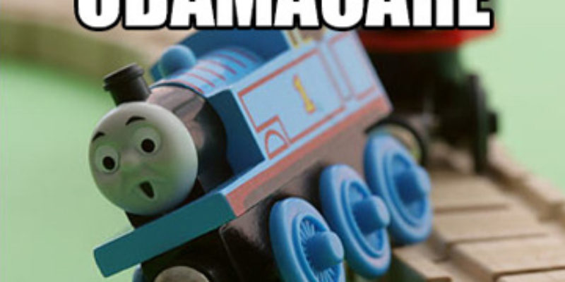 JUNEAU: The Obamacare Train Wreck Is About To Begin
