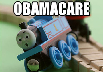 Obama Lied; Your Insurance Died