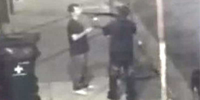 A Robbery Gone Wrong In New Orleans
