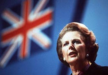 KANE: Lessons For Legislators From Margaret Thatcher
