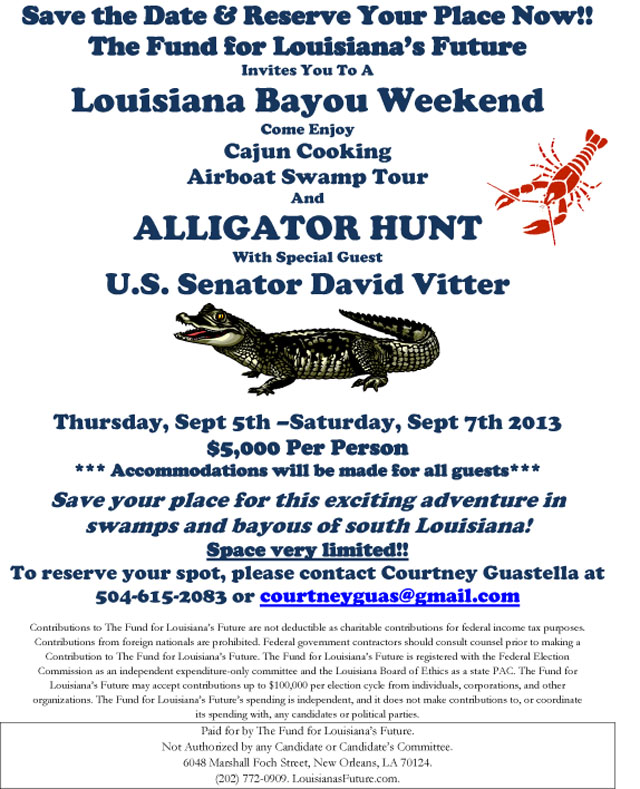 alligatorhunt
