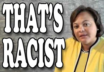 Karen Carter Peterson: Everybody Who Dislikes Obamacare Is A Racist