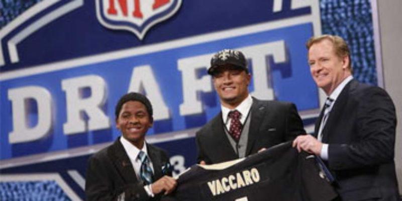 BAYHAM: Mike Detillier's Take On The Saints' Draft