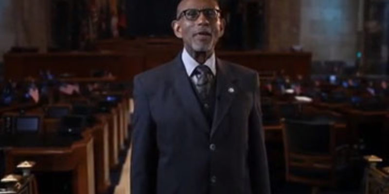 Elbert Guillory's 'Why I'm A Republican' Video