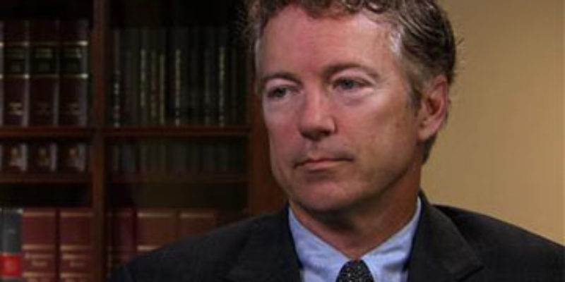 VIDEO: Uncommon Knowledge With Rand Paul