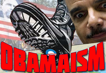 APPEL: Louisiana's School Vouchers Under The Heel Of Obamaism's Boot