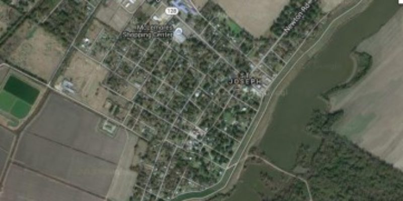 UPDATED: The Hostage Situation In St. Joseph