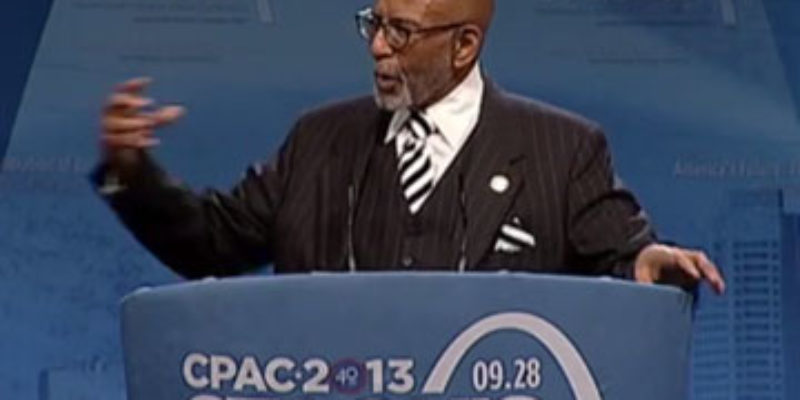 (VIDEO) Elbert Guillory: Enough With The Hyphens Already
