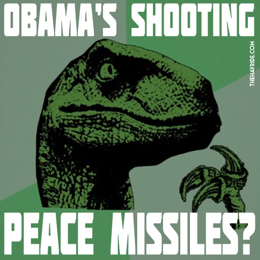 peace missiles