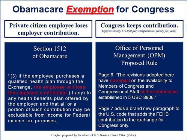 vitter exemption infographic