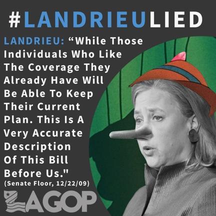 Landrieu Lied VI