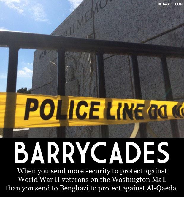 barrycades 2