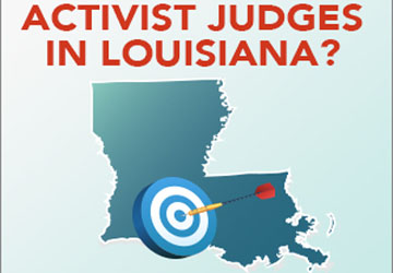Louisiana Third Circuit Court of Appeals: An Activist Court?