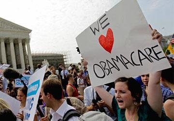 lefties obamacare