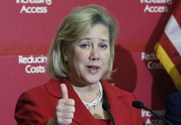 E-Mail Mary Landrieu, And You'll Get This…