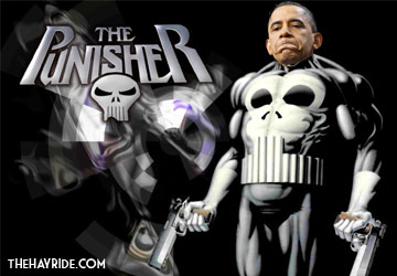 obama punisher