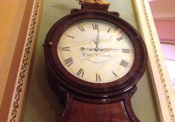 ohio clock