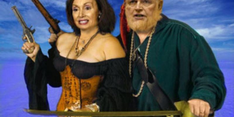 SARGE: Pirates