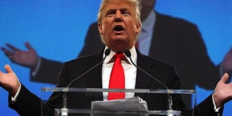 Donald Trump to Attend Republican Leadership Conference in New Orleans