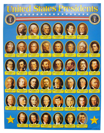 images of presidents 2