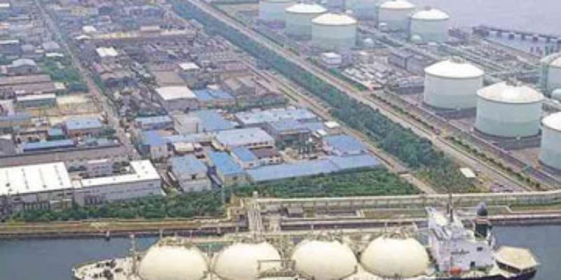 AMAR: Louisiana's LNG Export Boom Will Come If DC Will Get Out Of The Way