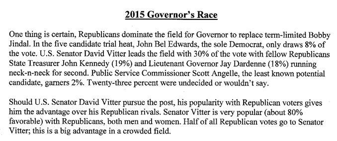 2015 gov race smor