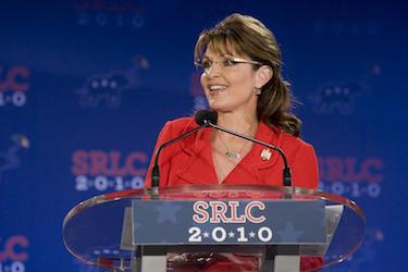 Sarah Palin RLC