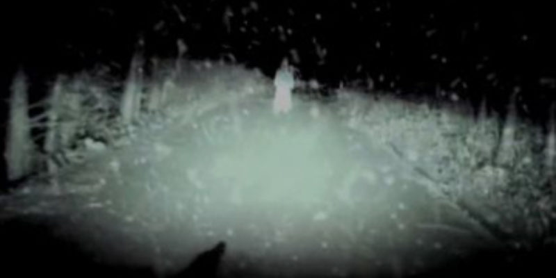 The Japanese Horror Movie Craze Has Now Reached…Tire Commercials?