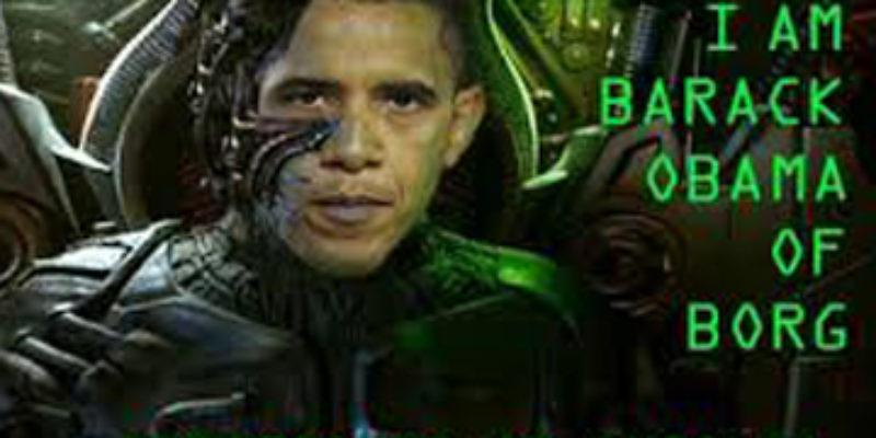 SARGE: ObamaBots