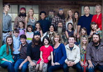the robertsons