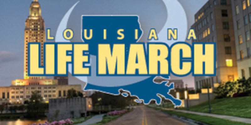 ZAGORSKI: Stand For Life On January 18th!