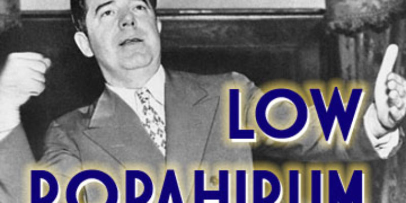 Low Popahirum, National Edition (1-7-14)