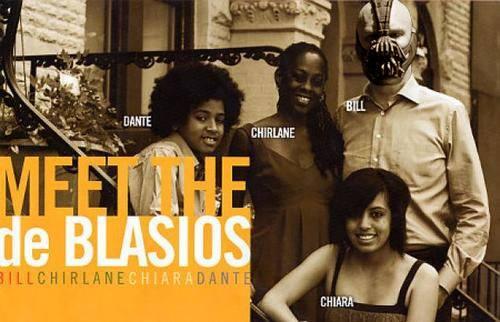 meet the deblasios