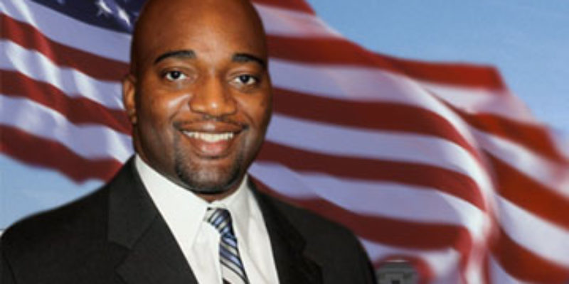 Another First-Time Candidate Enters The 6th District Race
