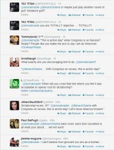 brazile tweet responses 2