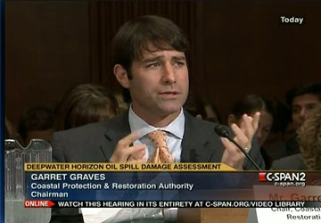 Is Garret Graves About To Jump Into The 6th District Race?
