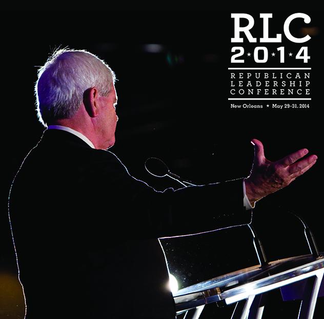 Newt Gingrich RLC