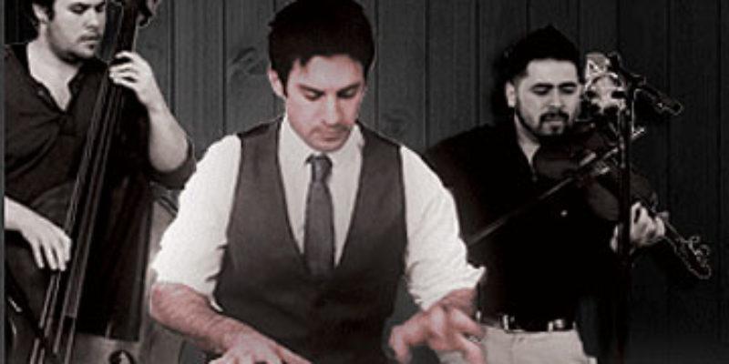 Cover Versions: Scott Bradlee And Postmodern Jukebox
