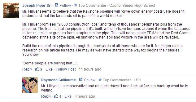 hillyer comments 2