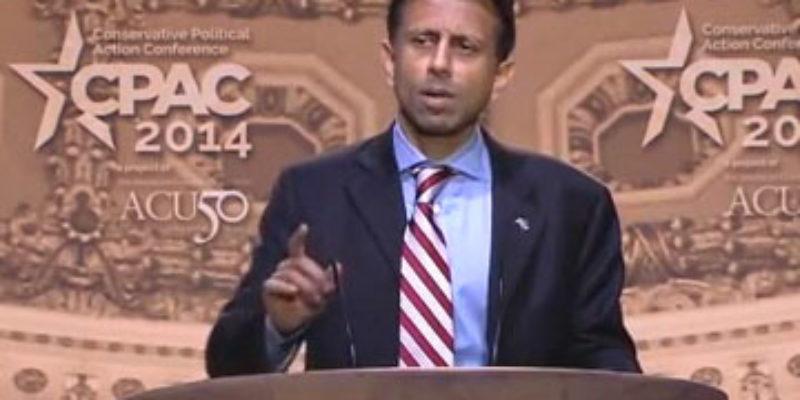 VIDEO: Jindal At CPAC